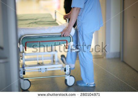 Hospital Workers Stock Images, Royalty-Free Images & Vectors ...
