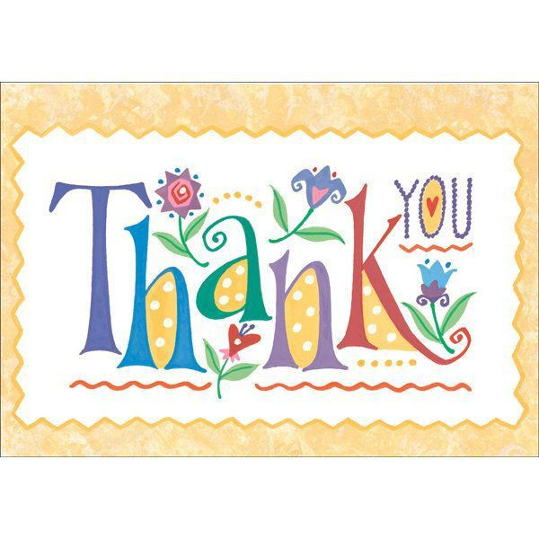 Best 25+ Thank you greetings ideas on Pinterest | Thank you cards ...