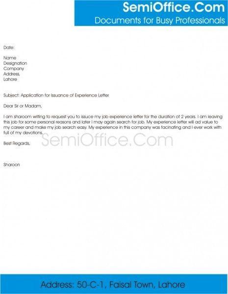 Sample salary certificate letter resume