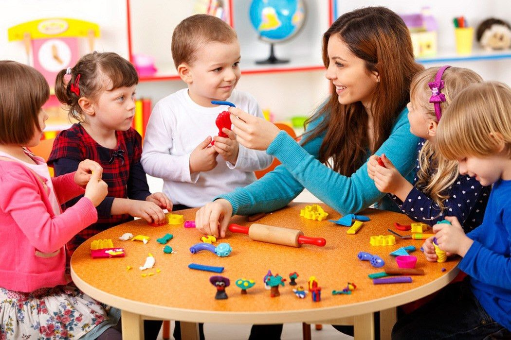 Preparing Your Child For Daycare | Stay at Home Mum