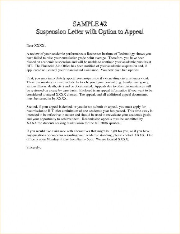 financial aid appeal letter ucsd – 2017 Letter Format