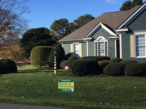 November 2016 Lawn of the Month Winners - Virginia Green Lawn Care ...