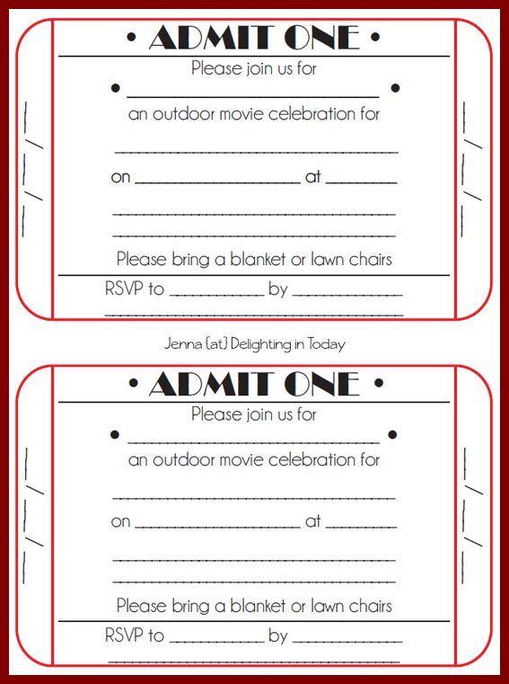 7+ printable movie ticket template | sendletters.info