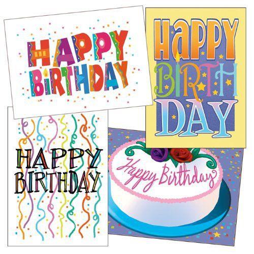 Card Invitation Design Ideas: Business Birthday Cards Bulk ...