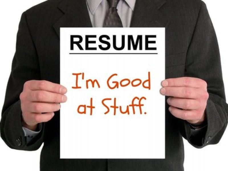 How to write a resume | BiS | Business in Savannah News