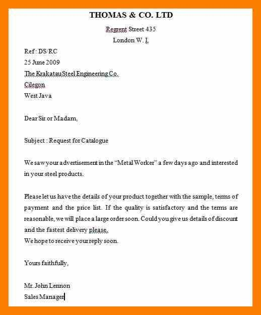 7+ sample of inquiry letter | janitor resume