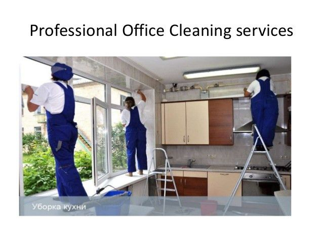 Professional cleaning services - Dream House Cleaning