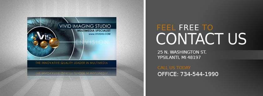 Vivid Imaging Studio - Video/Film Production - 761 Sumpter Rd ...