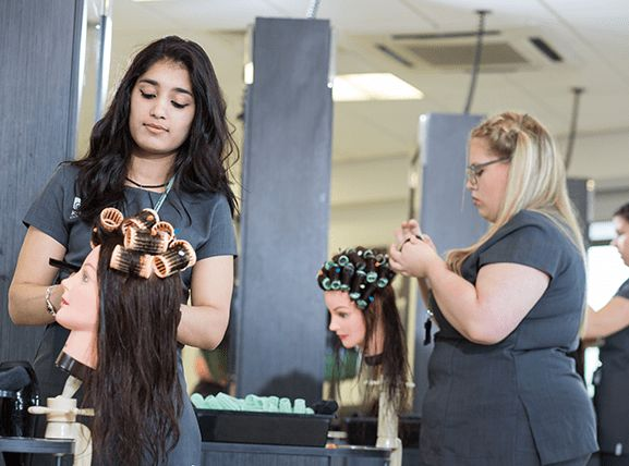 Apprentice Salon Assistant - Coden Hair Technicians - Keighley College