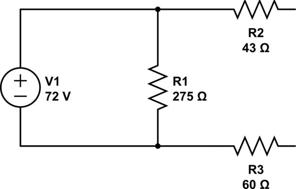How to find Thevenin resistance of circuit with voltage source and ...