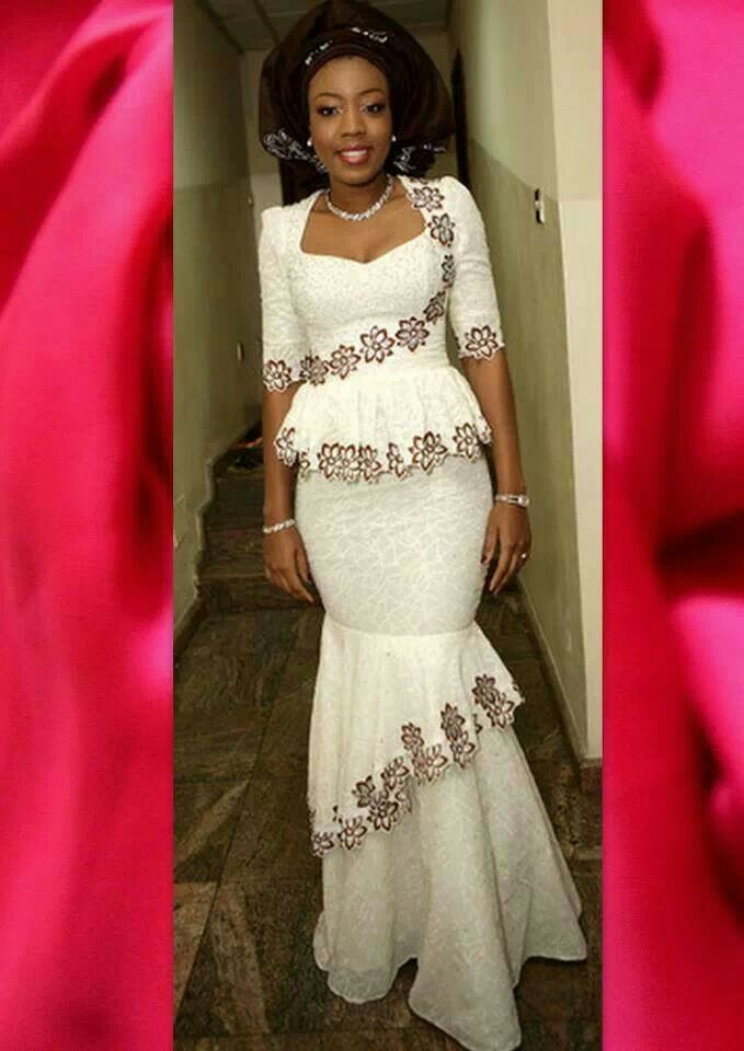 1000 Images About Nigerian Fashion On Pinterest African