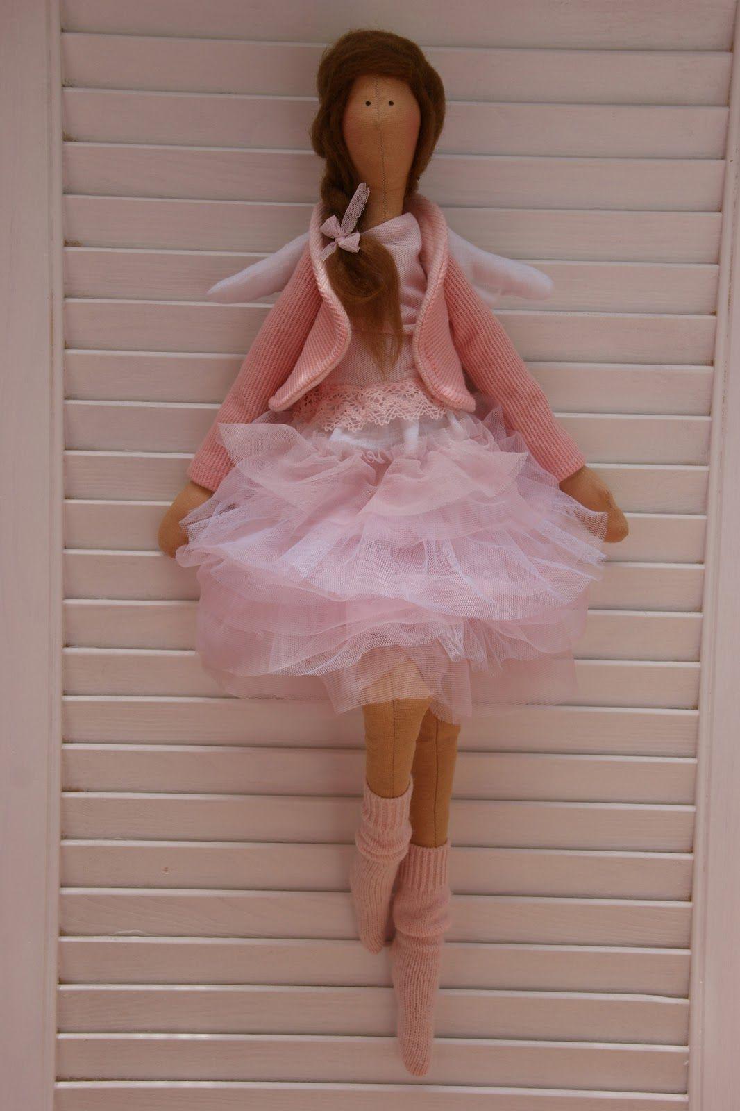 Милый вещи для кукол своими руками
