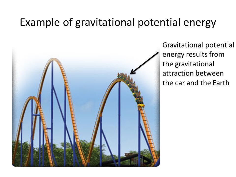 Forms and Transformation of Energy Chapter 13 Sections 3-4 (pages ...