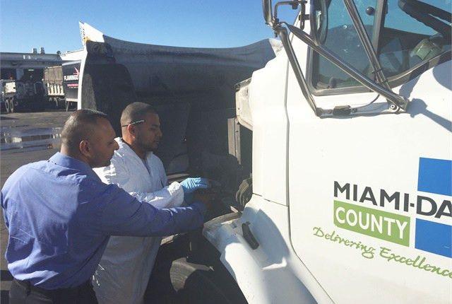 Miami-Dade Creates Technician Trainee Program - Top News ...
