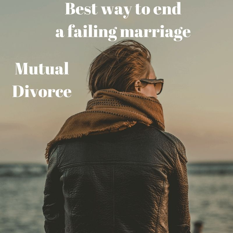 Mutual Divorce; A Legal View | Free Legal Advice in Chandigarh ...