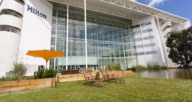 Assistant Health Club Manager Job | Hilton London Heathrow Airport ...