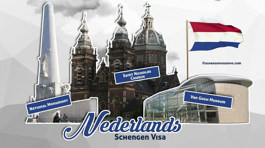 Netherlands Visa: Types, Requirements, Application & Guidelines