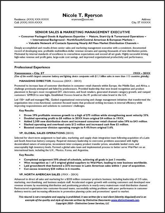 9 examples of resume objectives resume reference objective. sample ...