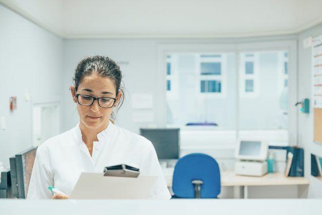 Medical Biller Job Description Sample Template | ZipRecruiter