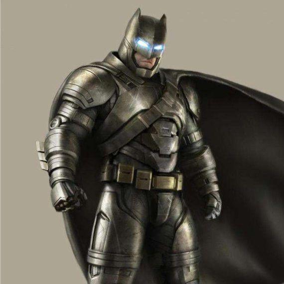 EVA Foam Batman wearable mech armor suit PDF PDO templates