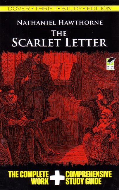 The Scarlet Letter (Study Guide Edition) - Seton Educational Media