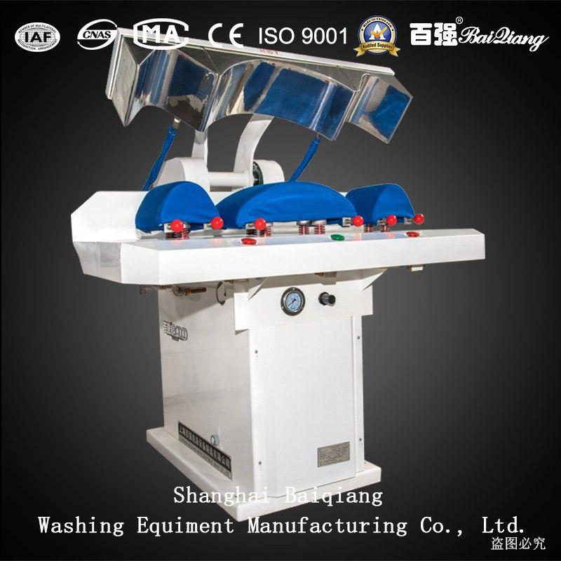 China Finish Equipment, Collar-Cuff-Yoke Press Machine, Laundry ...