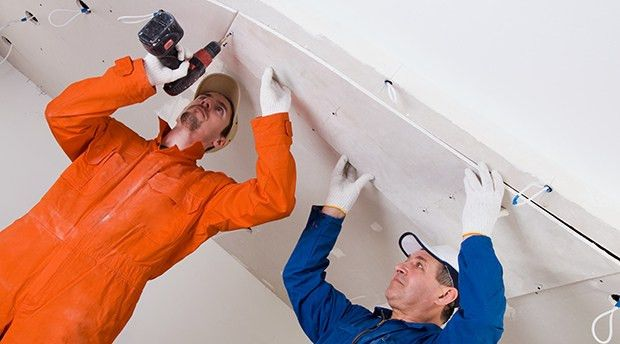 Drywall Installer Insurance, Total Insurance Protection For Drywallers