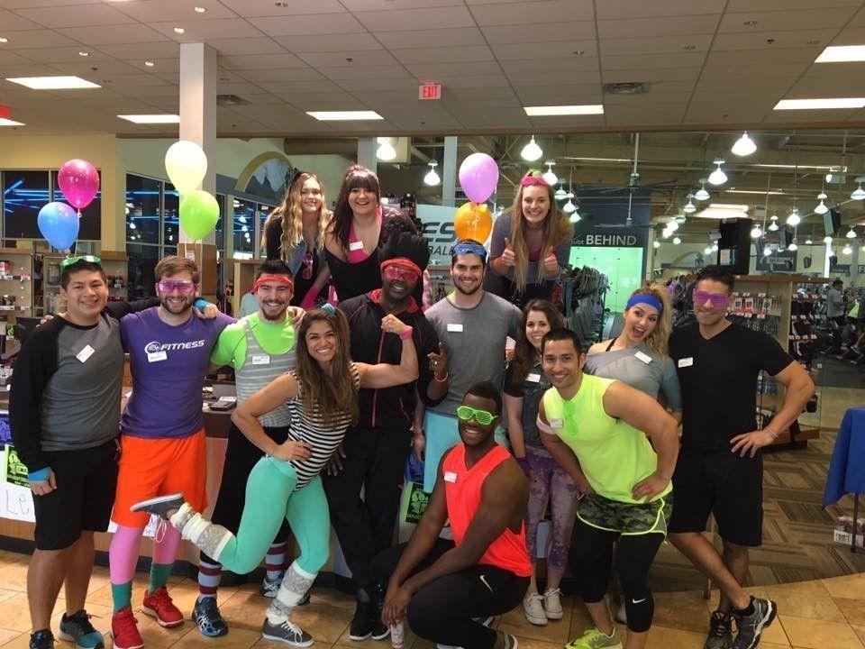 24 Hour Fitness Personal Trainer Salaries | Glassdoor