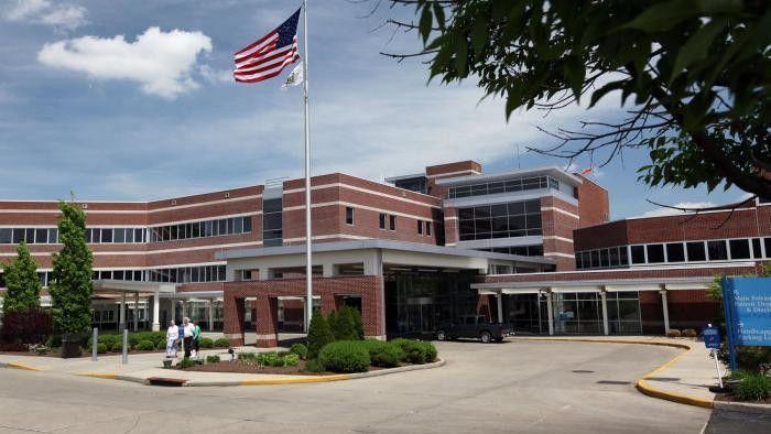 Endocrinologist - Mansfield | OhioHealth Mansfield Hospitals ...