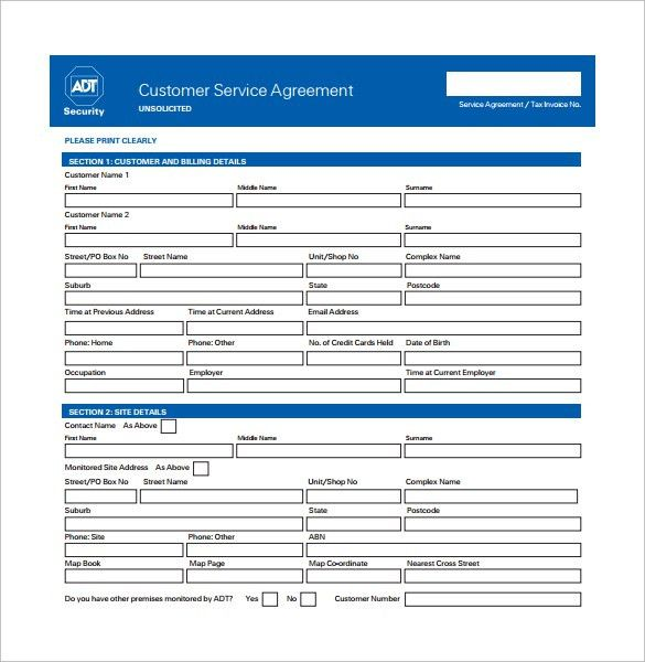 Free Employment Contract Template Word 11 Job Contract Templates – Free Employment Contract Template Word