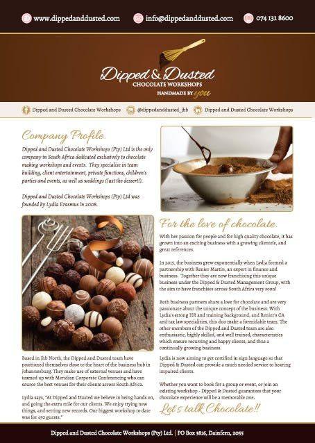 Business Profile Designers, Company Profile Designers, Corporate ...