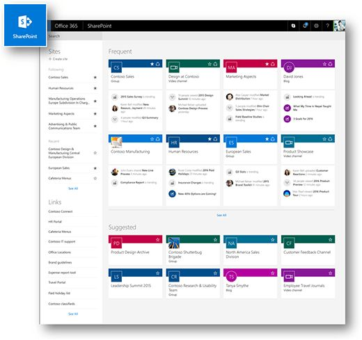 What's new in Microsoft SharePoint Online - SharePoint