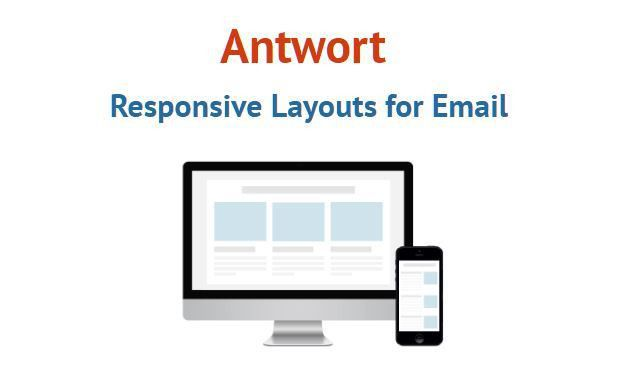 A Mobile Responsive Email Template for Pardot - Remarkable Team