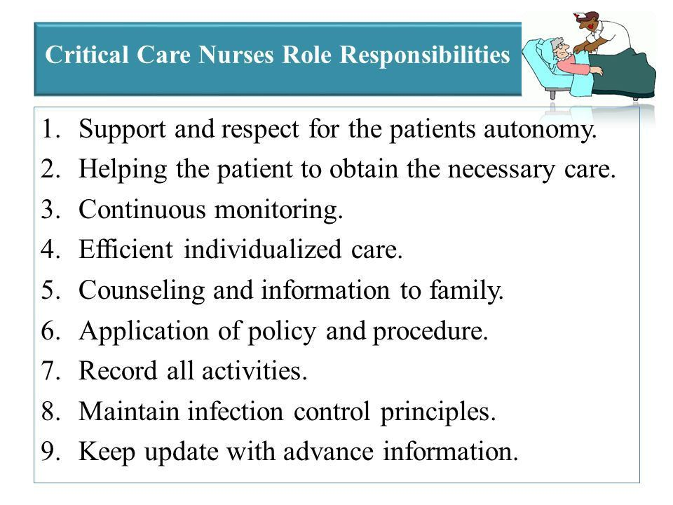 Introducation to Critical Care Nursing - ppt video online download