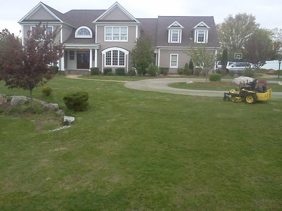 Getting high end lawn care customers. | Lawn Care Business ...