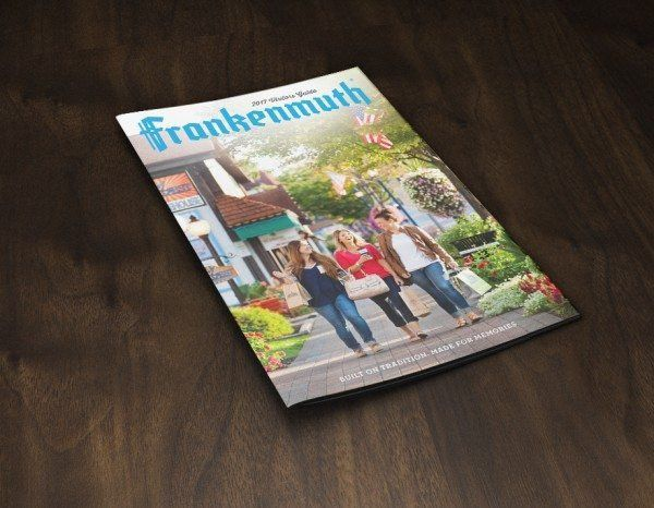 Coupon Book Archives - Frankenmuth