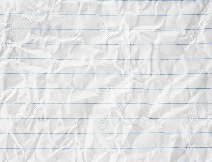 25+ Lined Paper Textures, Patterns, Backgrounds | Design Trends ...