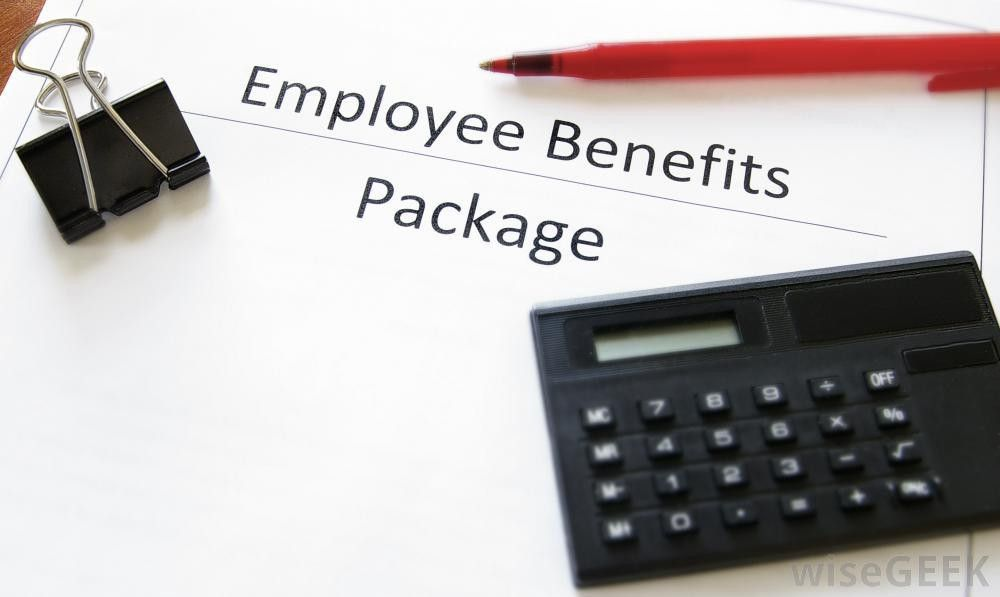 What is a Compensation Package? (with pictures)