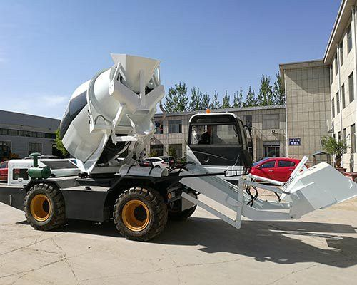 Post Archives - Aimix Machinery - Your Best Concrete Mixer ...