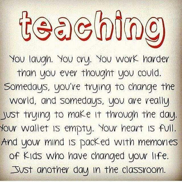 Best 25+ Preschool teacher quotes ideas on Pinterest | Preschool ...