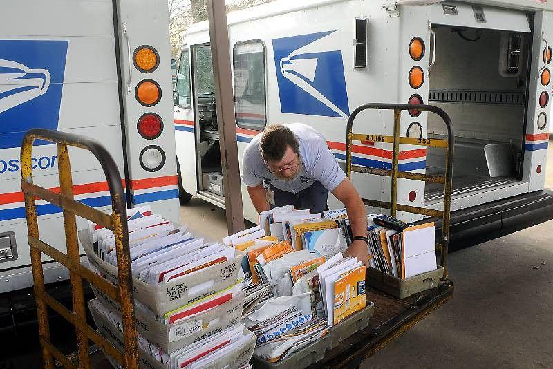 Postal Service eyes 223 job cuts; may shut down Chattanooga ...