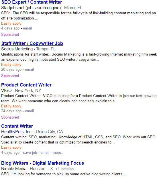 3 SEO Writing Skills Every Freelance Writer Should Have That Will ...