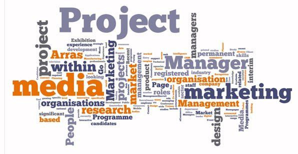 What are digital project managers and web project management ...