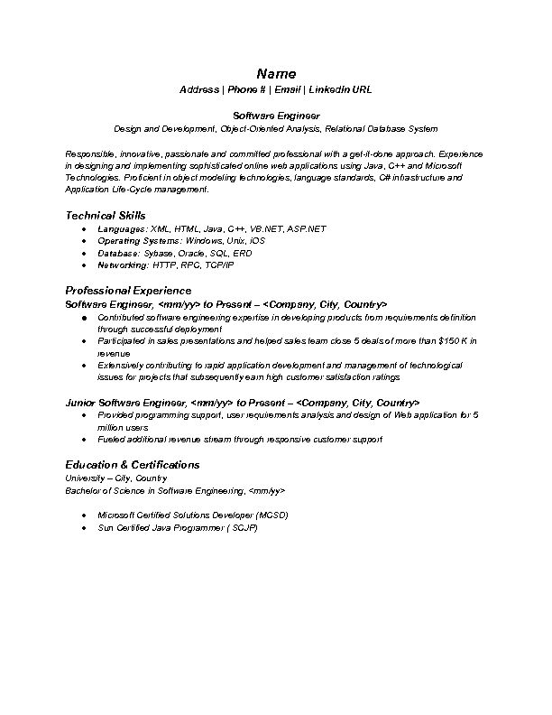 first resume examples sample resume of toronto resume no. example ...