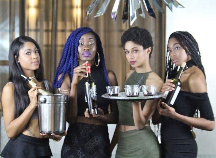 Brand Ambassadors | 1st Ladies Bar