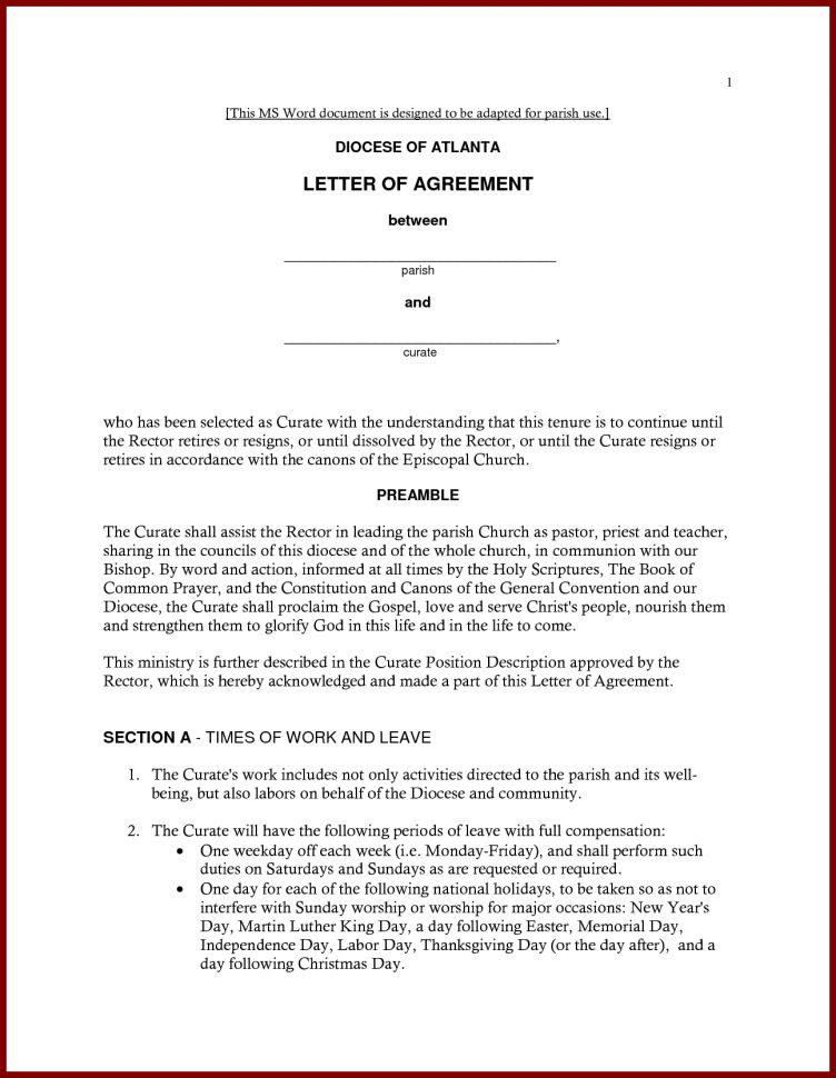 Loan Agreement Template Uk Free Loan Agreement Sample Loan ...