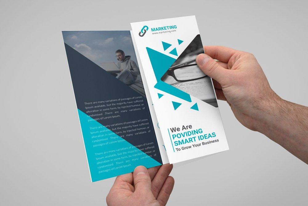 Tri-fold brochure template free Download I Download free vectors ...