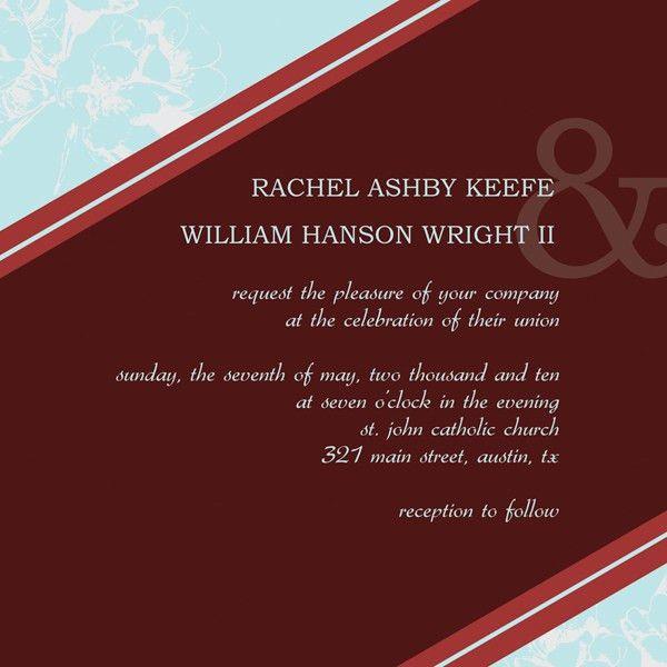 designbetty | FREE wedding invitation graduation announcement diy ...