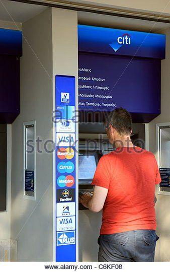 Citi Bank Stock Photos & Citi Bank Stock Images - Alamy