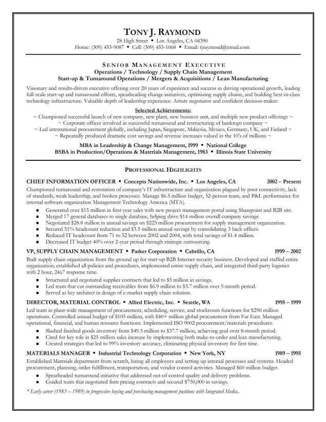 sample resume summaries pump repair sample resume tolkiens. sample ...